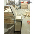 Retail Store Display Fixtures Counter Display Cabinet