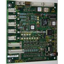 Schindler Hiss COP Communication Board 591572