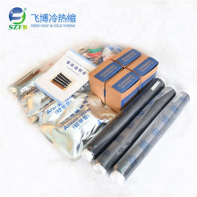 Hot Selling 10KV High Voltage materials Three Core Cold Shrink Power Cable Accessory Intermediate Connection