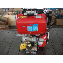 14HP Fixed Air-Cooled Diesel Engine