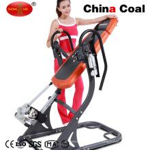 Faltbare verstellbare Handstand Maschine / Inversionstabelle