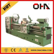 "INTL""OHA "" Brand CW6163A woodworking lathe, lathe machine tool accessories, cnc turning lathe"