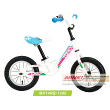 Alliage Kids Balance Bike, Running Bike (MK14RB-1208)