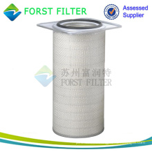 FORST Square Cap Gas Turbine Filter Cartridge