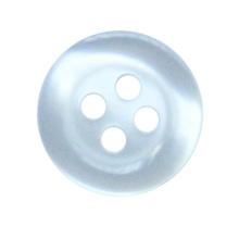 Botón caliente de la resina de la camisa de la manera de la venta para los accesorios de la ropa