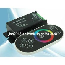 Régulateur à LED RVB haute tension sans tension avec CE, RoHS
