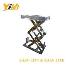 Stainless Automatic Lifting Table ST series
