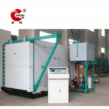 EO Gas Sterilizer For Medical Industry