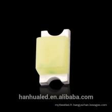 0402 0603 0805 1206 puce SMD LED -cool blanc 2835 smd led