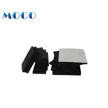 rubber foam tube air conditioning insulation flexible rubber foam polyethylene rubber foam pipe