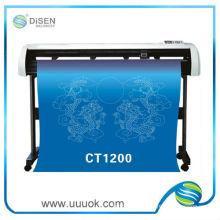 Cortador del vinilo impresora plotter
