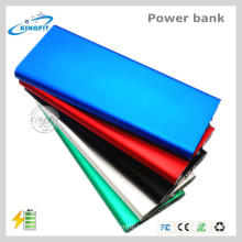 High Quality Best Power Bank 9000mAh with LED Lighting