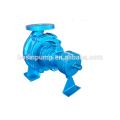 RY series magnetic drive heated oil pump with zero reveal