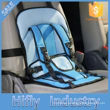 HF-ZH31 2015 Seguridad de alta calidad del asiento de coche del bebé asiento de coche infantil portátil cojín del asiento de coche del bebé protector