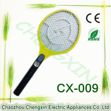 Electric LED Bug Fly Mosquito Zapper Swatter Killer Control