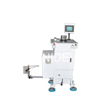 Brushless DC Motor Stator Needle Winding Machine