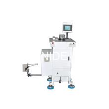 Machine d'enroulement d'aiguille à stator à courant continu sans brosse à courant continu