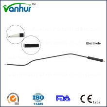Электрод для однократной лапароскопической хирургии