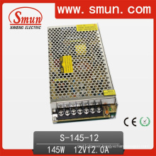 145W Single Output Switching Power Supply 12V12A