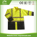 Warm Waterproof Safety Outdoor Jacket