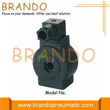 Bobina de solenoide CASTEL tipo HM3 12V 24V 20W