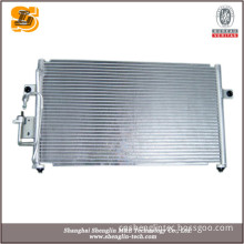 Low Temperature Aluminium Radiator Pool Heater