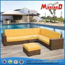 Sofa de loisirs en plein air