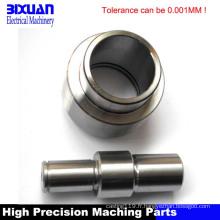 Pièce d'usinage de haute précision (BIX2012-HP025)