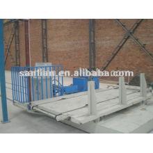 Металлическая стеновая панель
