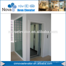 4 Persons 320KGS Small Elevator for Homes