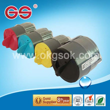 Cartucho de tóner compatible para SAMSUNG Color laserjet CLP300 cartucho de tóner de color K300