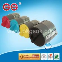 Cartouche de toner compatible pour SAMSUNG Color laserjet CLP300 cartouche de toner couleur K300