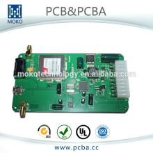GPS PCB circuit board assembly, sim 908 module development, GPS tracking system PCB