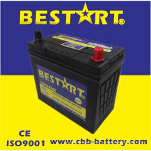 12V45ah Premium Quality Bestart Mf Vehicle Battery JIS 46b24L-Mf