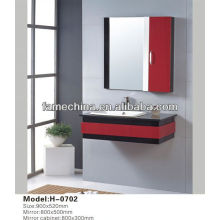 2013 Latest High glossy painted small white furniture