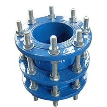 Ductilie Iron Body mit Galvanisierungsbolzen Demontage Gelenk