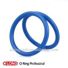 Bleu RAL 5012 o ring