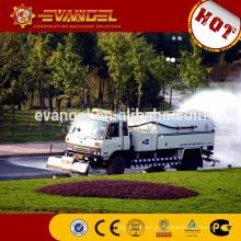 Camião cisterna de água Shacman 6x4 para venda