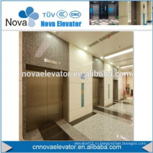 Специальный лифт в больнице для пациентов