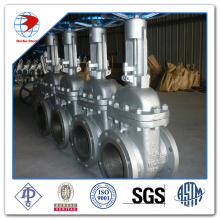 8 Inch Class 150 Carbon Steel A216 Wcb Flexible Wedge Gate Valve