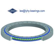 Tamanho médio do rolamento de giro de engrenagem exterior (RKS. 061.20.0944)