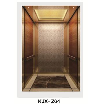 Ascenseur de passagers (KJX-Z04)