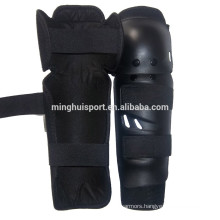 The Cheapest Motorcycle Racing Rider Elbow & Knee Pads Armor Guards Protective Gear Black