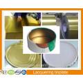 Zinn Stahl zur Herstellung von Kronenkorken (Kronkorken)