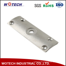 OEM Lost Wax Casting Machine Parts for Industrial