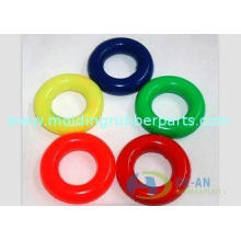 Colorful Molding Silicone Rubber - O-ring for Electronic Fi