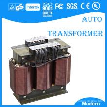 Transformador automático para la industria (600V, 690V)