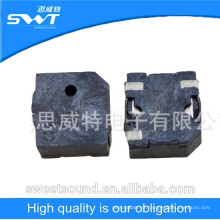 5 * 5mm 3V pequeno SMD buzina fábrica micro piezo