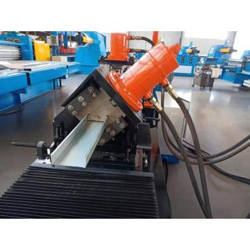 cu stud and truss light keel roll forming machine