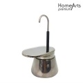 Outdoor SS Espresso Coffee Maker
